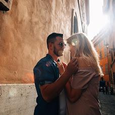 Wedding photographer Lena Gasilina (gasilinafoto). Photo of 09.07.2017