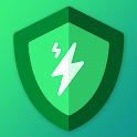 Intrepid Android Antivirus, Protection & Cleaner icon