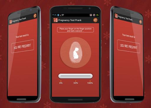 임신 테스트 디지털