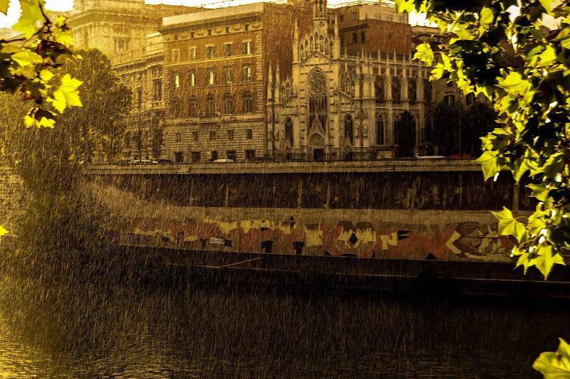 Piove sul Tevere di DanteS
