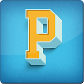3D Vintage Text Editor - Name Art Android APK Download Free By Photo Point