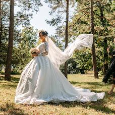 Wedding photographer Yuliana Shestopalova (DenisShestopalov). Photo of 16.10.2017