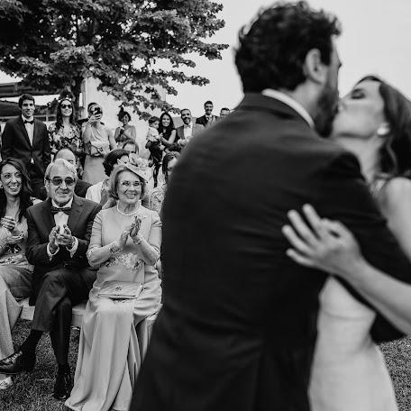 Свадебный фотограф Cláudia Silva (claudia). Фотография от 11.09.2017