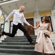Wedding photographer Karen Egnatosyan (egnatosyan). Photo of 07.04.2018