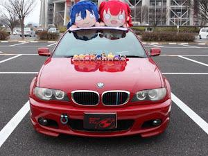 318Ci  E46 3 series Mスポーツ 赤のカスタム事例画像 🍎りっ君🍎赤いきつね🍎さんの2020年03月08日04:09の投稿