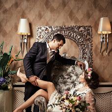 Wedding photographer Aleksandr Vitkovskiy (AlexVitkovskiy). Photo of 17.03.2016