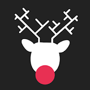 rudolph the christmas light finder