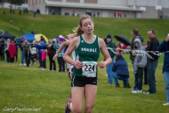 Photo: Varsity Girls 3A Eastern Washington Regional Cross Country Championship  Prints: http://photos.garypaulson.net/p280949539/e4919751e