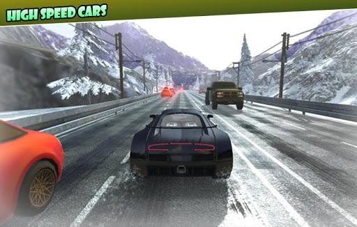 Need For Drag Racing Nitro 3d 1.2 screenshots 1