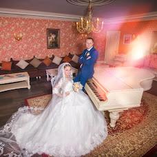 Wedding photographer Rostislav Nepomnyaschiy (RostislavNepomny). Photo of 02.08.2016