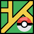 Gyms and Stops for Pokémon GO