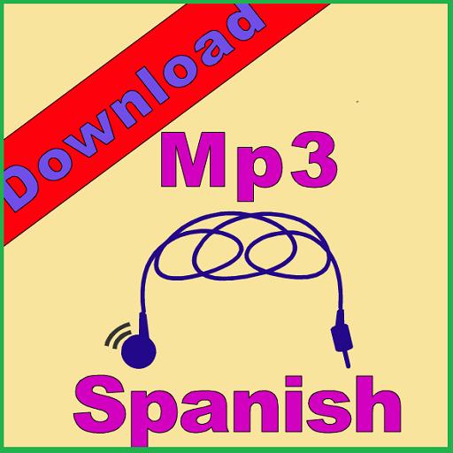 Spanish Songs Mp3 Download : Descargar canciones - Apps on