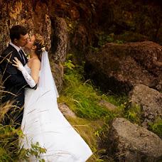 Wedding photographer Vitaliy Romanovich (VitalyRomanovich). Photo of 04.04.2013
