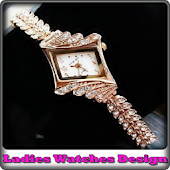 Ladies Watches Design