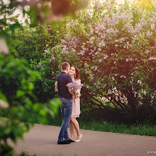 Wedding photographer Svetlana Shabanova (Shabanovasl). Photo of 24.05.2018