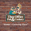 Thee Office Pub & Cookery icon