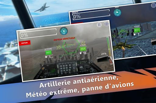 Télécharger WARZONE! Atterrissage forcé APK MOD (Astuce) screenshots 2