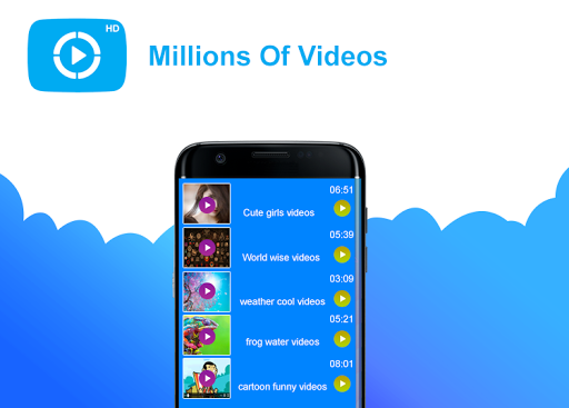 Videosbook: Download Videos, Fast Download 2.0 screenshots 11