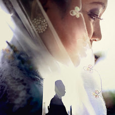 Fotógrafo de casamento apri isnanto (isnanto). Foto de 11.07.2015