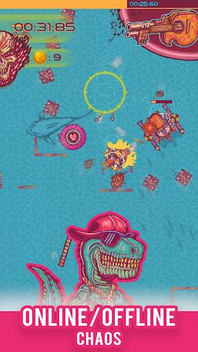 Tubetastic: World Splashfest screenshot 4
