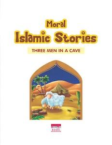 Moral Islamic Stories 1 screenshot 0
