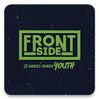 Frontside icon