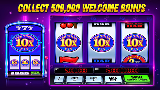 Double Rich - Hit Huge Win on Slots Game apkslow screenshots 3