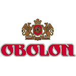 Logo for Obolon