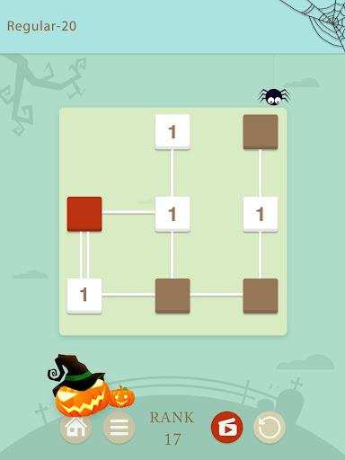 Puzzledom - classic puzzles all in one  captures d'u00e9cran 22