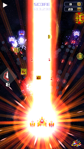 Galaxy bug screenshot 6