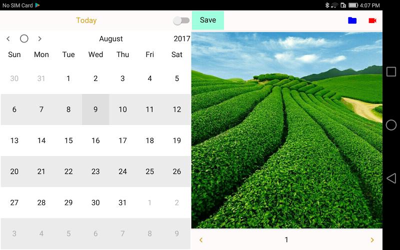 Fine Diary (Paid) Screenshot 3