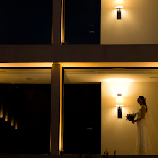 Wedding photographer Ignacio Davies (davies). Photo of 22.03.2017