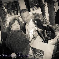 Wedding photographer pierluigi sperindeo (sperindeo). Photo of 31.03.2015