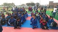 Sports Complex F Block Vikas Puri photo 5