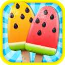 Ice Candy Maker & Ice Cream Maker Game for Kids APK