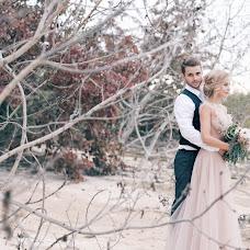 Wedding photographer Olesya Gulyaeva (Fotobelk). Photo of 07.10.2015