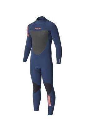 wetsuit man - Mystic Majestic fullsuit 5/3