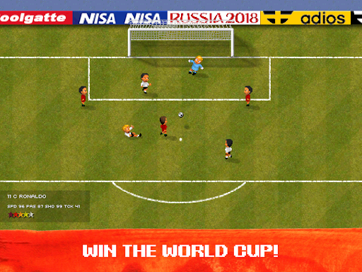 World Soccer Challenge screenshots apkshin 6