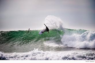 Photo: Photo of the Day: Dane Reynolds, California. Photo: Gordon #Surfer #SurferPhotos