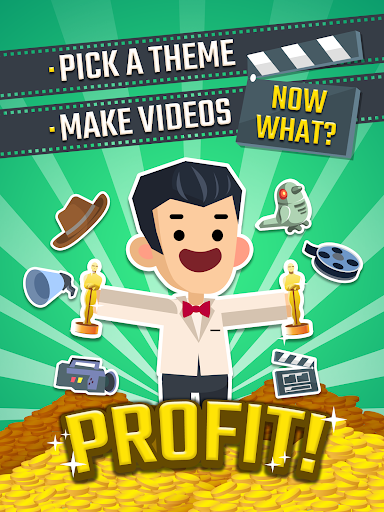 Hollywood Billionaire - Rich Movie Star Clicker filehippodl screenshot 10