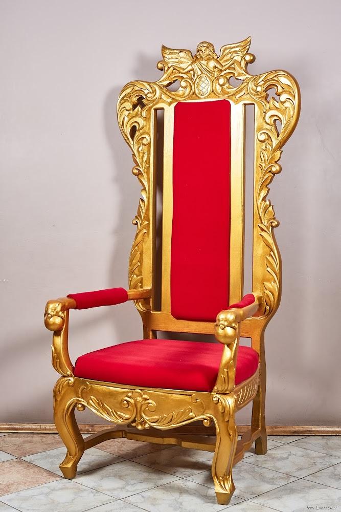 фото королевских тронах импульсы могут