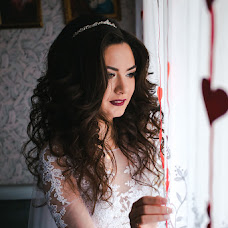 Wedding photographer Andrey Frolov (AndrVandr). Photo of 29.01.2018