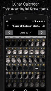Phases of the Moon Free: miniatuur van screenshot