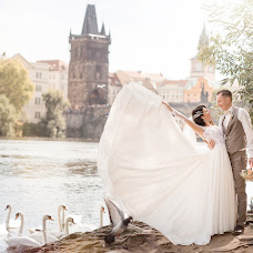 Wedding photographer Roman Lutkov (romanlutkov). Photo of 28.09.2018