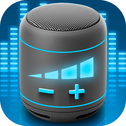 Portable Speakers and Volume Booster