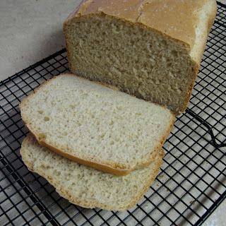 Light Oat Bread