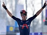 Van Baarle wil zege van woensdag overdoen en Pidock kijkt uit naar Ronde mét publiek