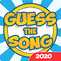 Song Quiz 2020 - Name That Song icon