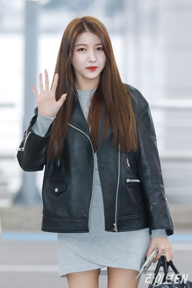 sowon casual 18