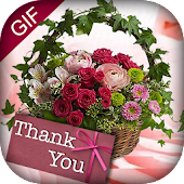 Thank You GIF 2018 - GIF For Thank You Wishes